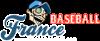 logoFrance baseball
