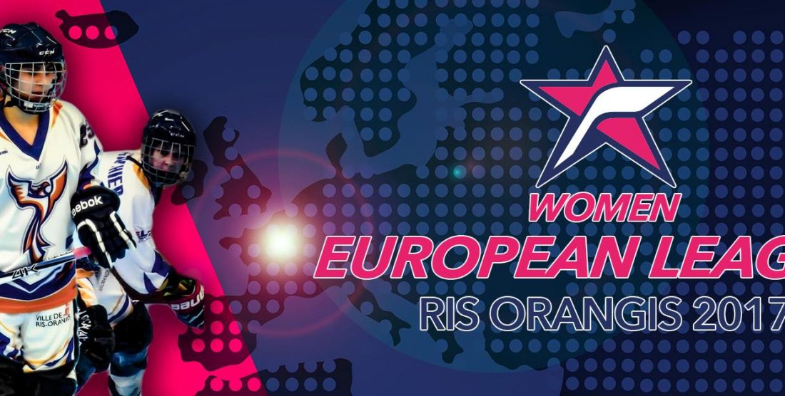ROLLER HOCKEY : WOMEN EUROPEAN LEAGUE