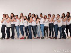 Team jeans 1