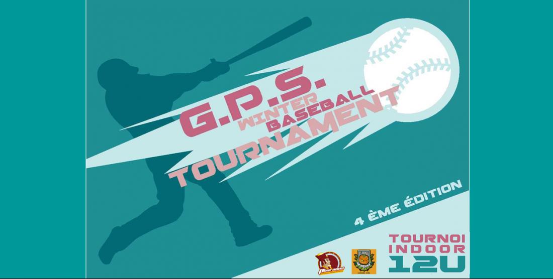 Winter Baseball Tournament 12U