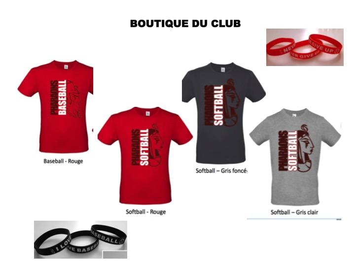 Boutique en ligne !!